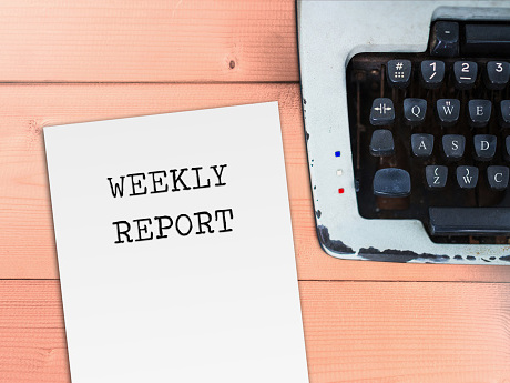 Weekly Focus – Bumps on the Road to Recovery