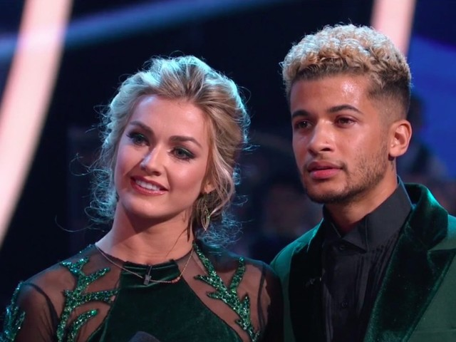 Dancing With the Stars Recap: The Beginning of the End