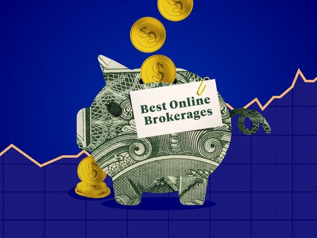 The best online brokerages for investors of all kinds, from kids to pros