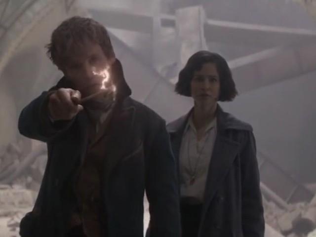'Fantastic Beasts' sequel teaser hints at some big clues