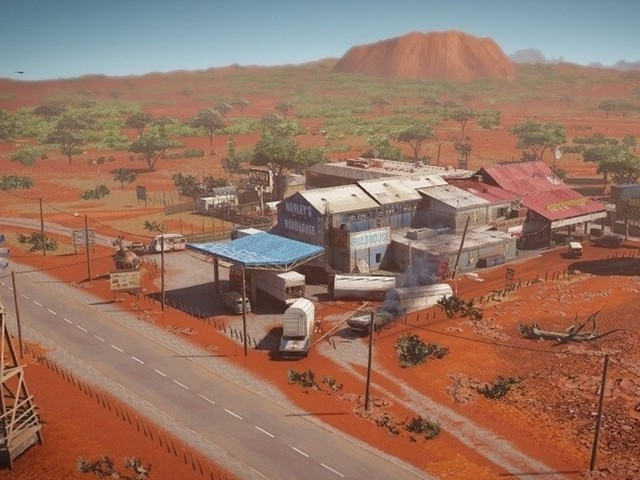Rainbow Six Siege unveils new Australia-themed Outback map