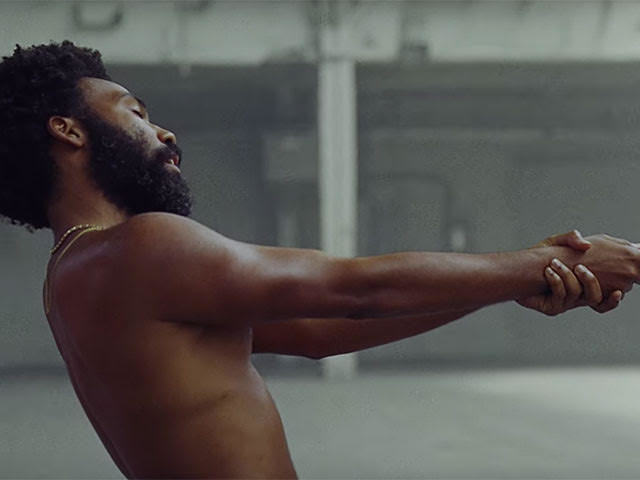 Childish Gambino announces huge London show