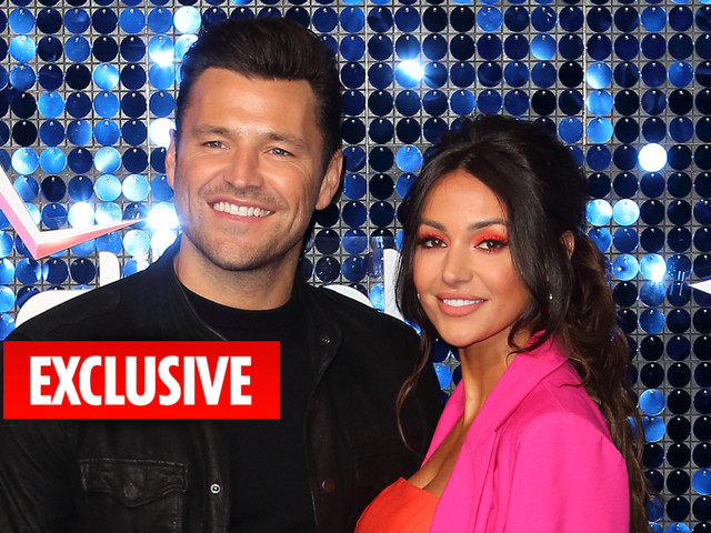 Michelle Keegan and Mark Wright plan to build 'granny flat' at their £1.3m new home alongside swimming pool and bar