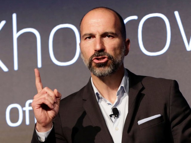 Uber just lost its license to operate in London thanks to fraudulent drivers