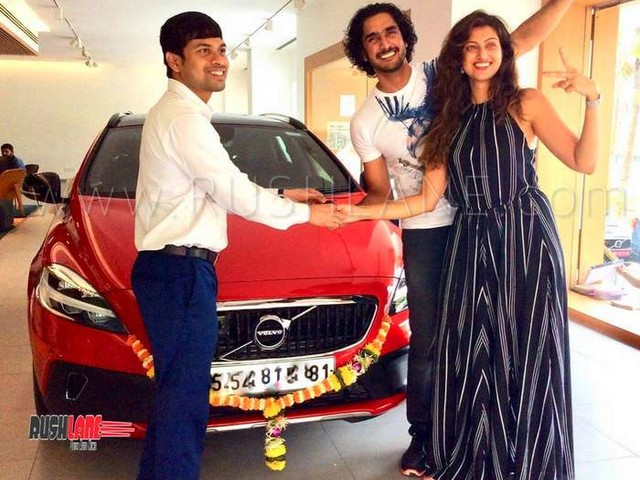 Volvo India car sales at 2,638 units in 2018 – Grows 30 percent