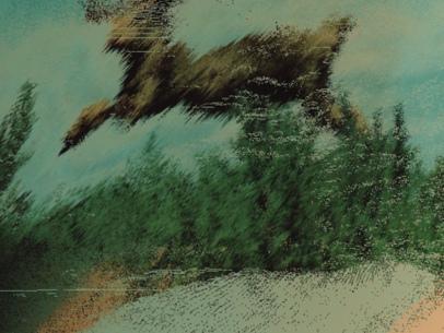 Art Spotlight: Chromo Valdez