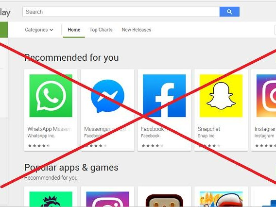 So your Google Play Publisher account has been terminated – of course you would want to know why exactly
