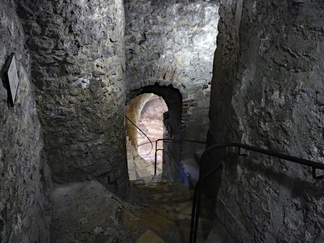 Visit Dover Castle, the largest castle in England