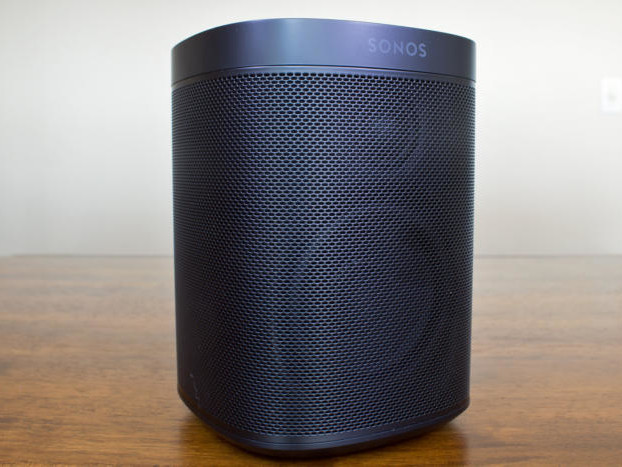 Sonos One smart speaker review: Sonos and Alexa, a match made in heaven