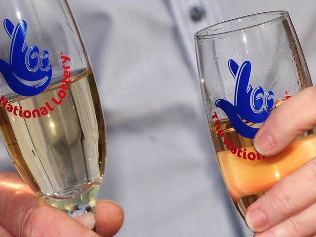 EuroMillions results: Winning numbers for £96 million jackpot on Friday, July 19