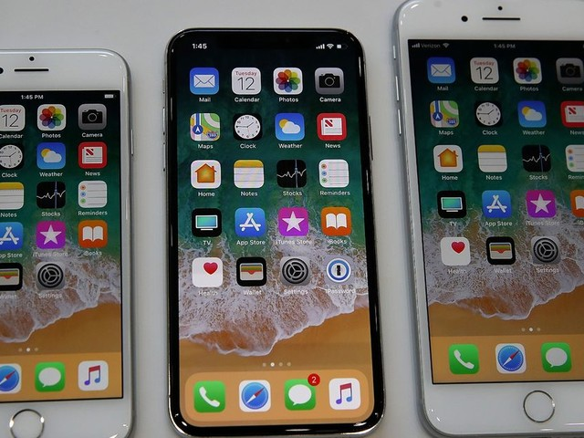 Best smartphone deals for Black Friday 2017: The top bargains on iPhone and Android phones