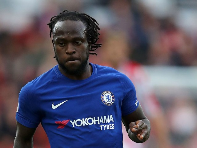 Vote Victor Moses for BBC African Footballer of the Year!