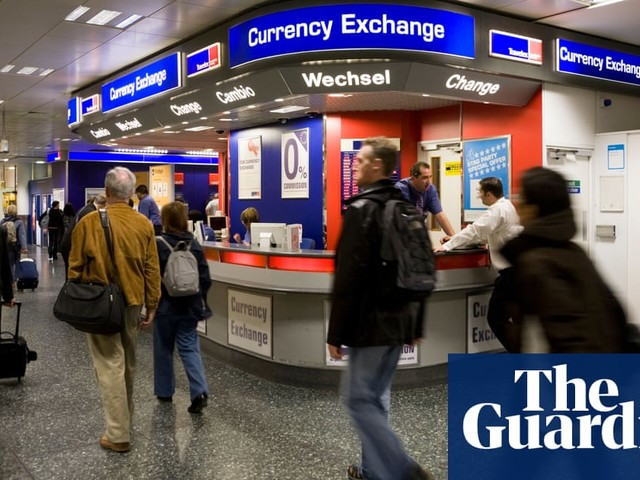 Travelex 'being held to ransom' by hackers said to be demanding $3m