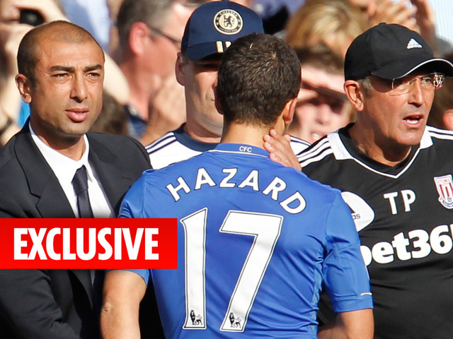 Eden Hazard move from Chelsea to Real Madrid may not happen this summer, insists former boss Roberto Di Matteo