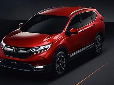 Honda Finance Selling Car