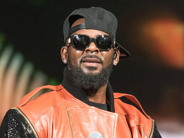 R. Kelly's Alleged Hostage Speaks Out: 'I Am Totally Fine'
