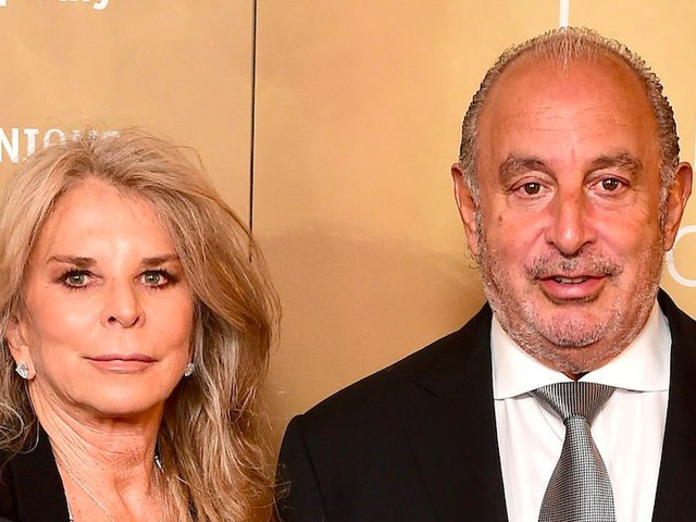 Topshop billionaire Sir Philip Green has lost £433 million over the BHS scandal
