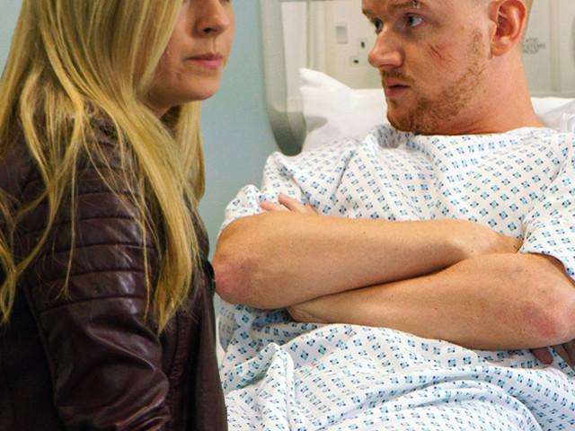 Coronation Street shocker! Gary Windass gets someone pregnant – and it ISN'T girlfriend Sarah Platt