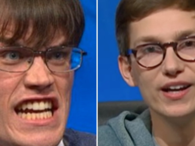 Balliol College University Challenge Team, Captained By Joey Goldman, To Face-Off In Finale Against Eric Monkman