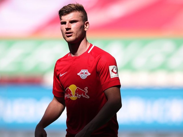 Werner becomes RB Leipzig all-time leading goalscorer with final-match brace