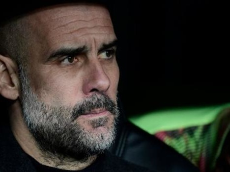 Man City manager Guardiola donates 1m euros to coronavirus fight