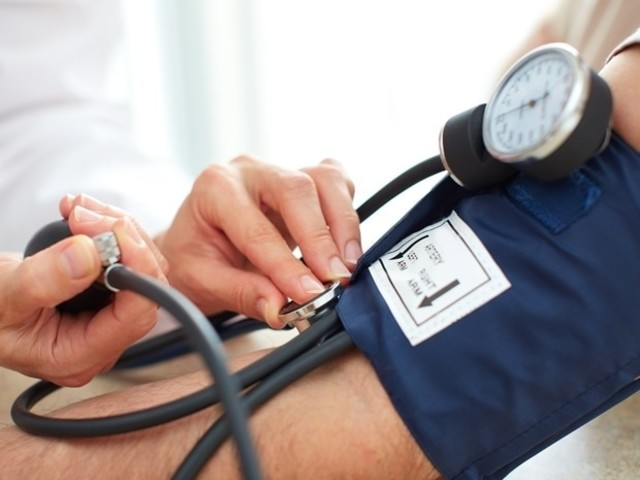 Study provides new understanding about blood pressure control in older adults