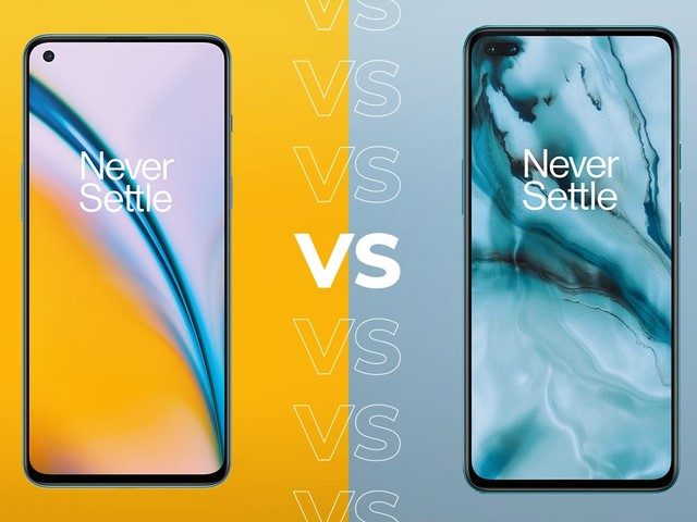 OnePlus Nord 2 vs OnePlus Nord: 5 key changes coming to the phone