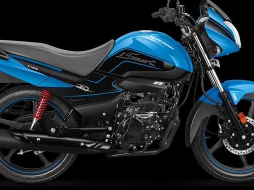 Hero Splendor 110 iSmart FI Is India's First BS-VI Motorcycle; Launched At INR 64,900