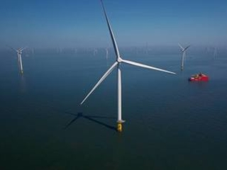 Winds of change: UK renewable power toasts record-breaking start to 2020