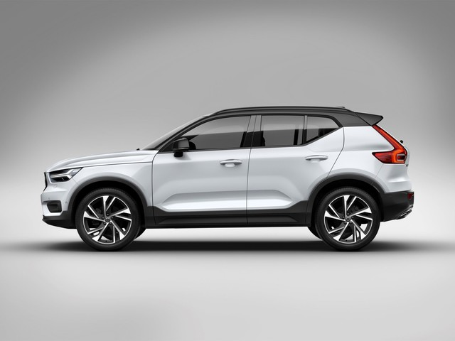 VIDEO: Volvo XC40 is a stylish BMW X1-competitor for youths