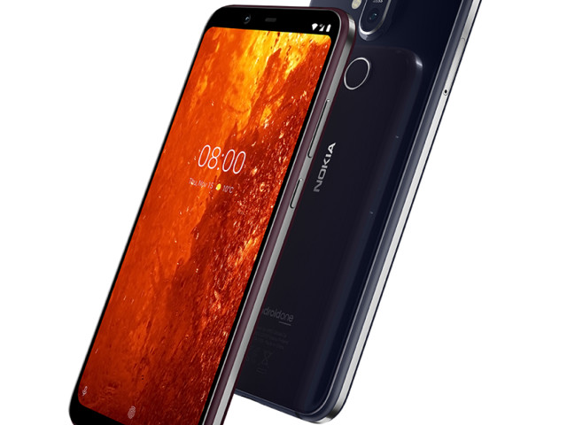 Nokia 6.2 and Nokia 8.1 getting July security patch