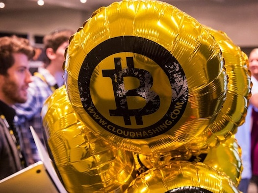 Bitcoin breaks above $19,000 and approaches record highs as cryptocurrency frenzy continues