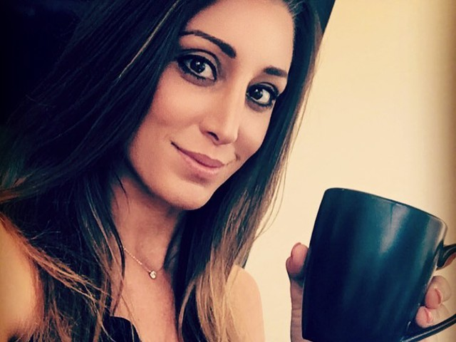 'Bachelor' Alum Vienna Girardi Reveals in Heartbreaking Note She Miscarried Her Twin Daughters