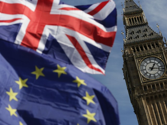 Instant Opinion: Britain 'less polarised' than many believe