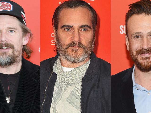 Ethan Hawke, Joaquin Phoenix & Jason Segal Debut Films at Sundance Film Festival 2018!