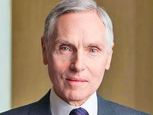 Barclays urges shareholders to keep 'toxic' corporate raider Edward Bramson off board