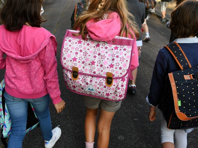 Covid Is Still Here, So How Risky Are Schools?