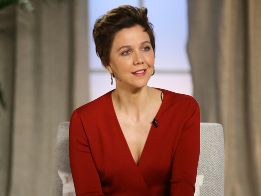 Maggie Gyllenhaal on Why a Woman Director Doesn't Automatically Make a Story More Feminine