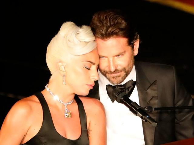 Lady Gaga responds to Bradley Cooper romance rumours