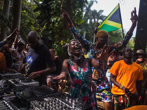 Nyege Nyege Festival Returns For 2020 With Digital Experience
