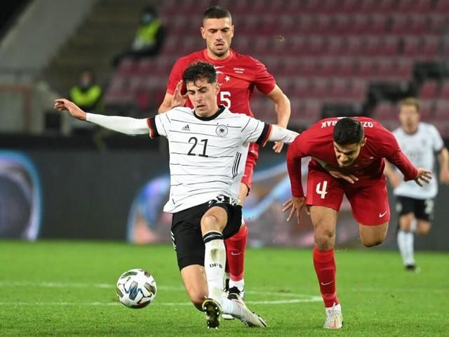 AC Milan want Liverpool target Ozan Kabak in January