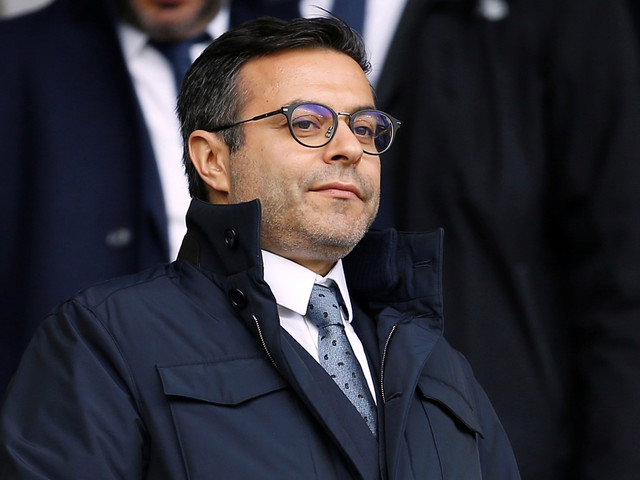 Leeds deny they are in talks with PSG owners Qatari Sports Investments after reports