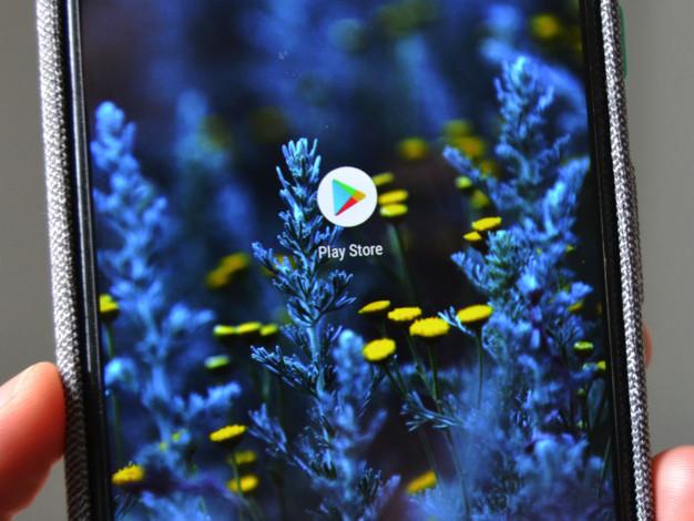 Competing app store files antitrust complaint against Google