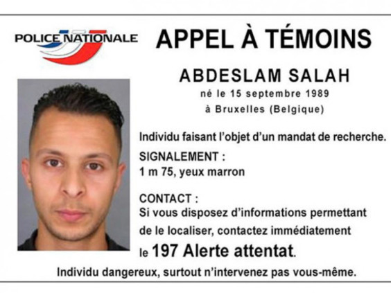 Two years on, Paris attacks suspect keeps his silence