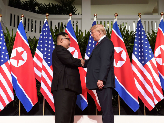 North Korea says US missed 'golden opportunity' at Hanoi talks