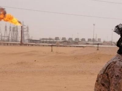 Sharara Oil Filed Loses 8,500 Bpd To Looters