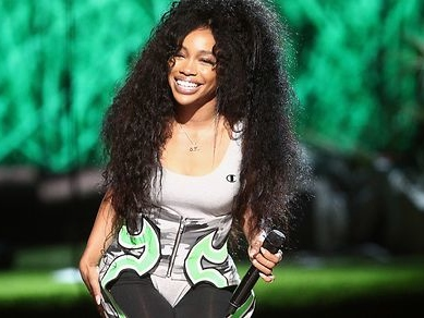 SZA's 13 Most Creative Samples In Her Music: From Justin Timberlake to Busta Rhymes