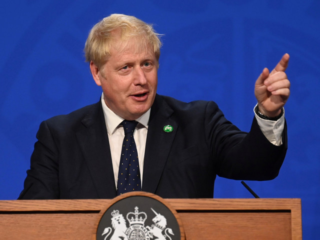 Boris 'dead set' against any more lockdowns as he rips up Covid rules and unveils winter plan this week