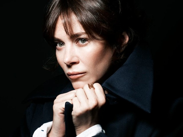 What time does Marcella start tonight? Anna Friel on what is wrong with the detective suffering unexplained blackouts