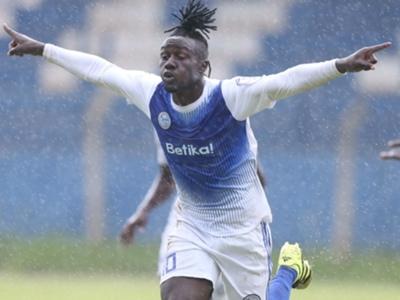 John Avire transfer saga: FKF to investigate Robert Muthomi over Sofapaka claims